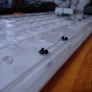Hackeyboard front plate stabilizer excess glue removal 5.JPG