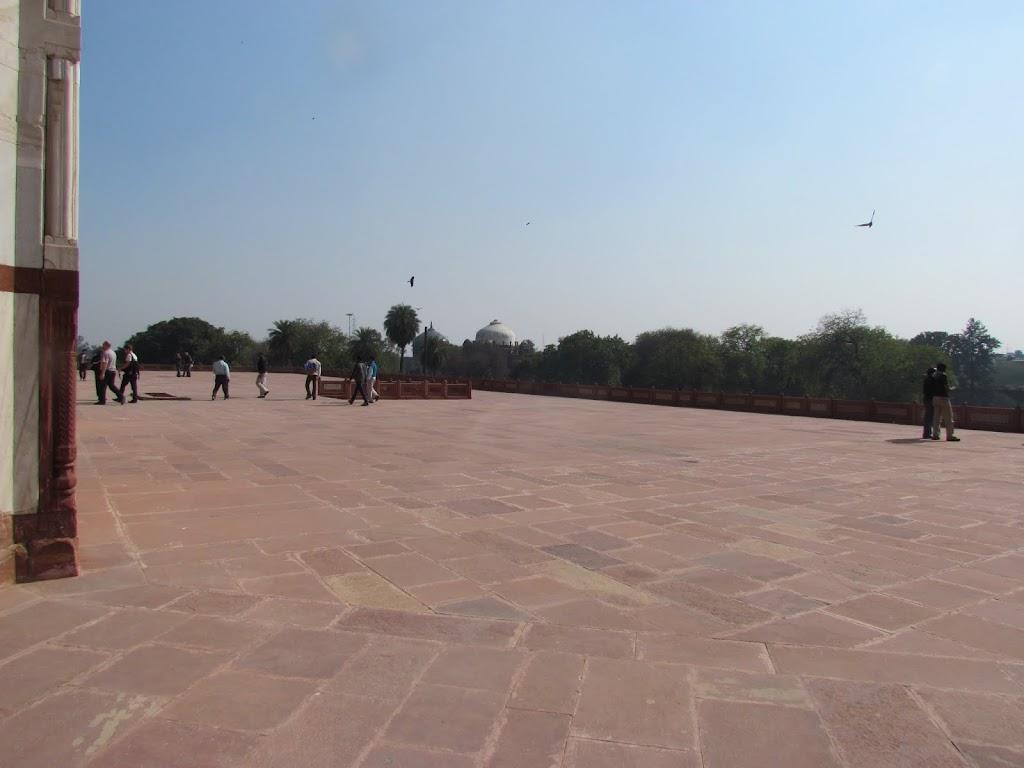 1010Humayuns Tomb