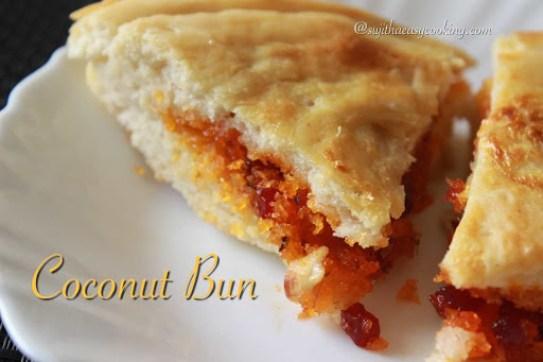 Coconut Bun1
