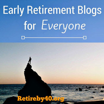Early Retirement Blogs for Everyone