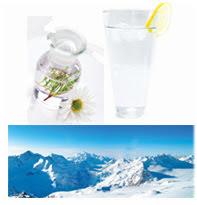 法國冰山礦泉水