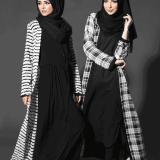clothes fashion girl hijab 2017