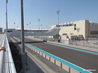 0090Yas Marina Circuit