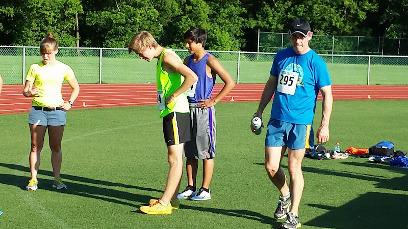 June 19 All-Comer Track at Hun School of Princeton - 20130619_182143.jpg