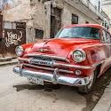 Advanced 1st - Cuban Car_Martin Patten.jpg