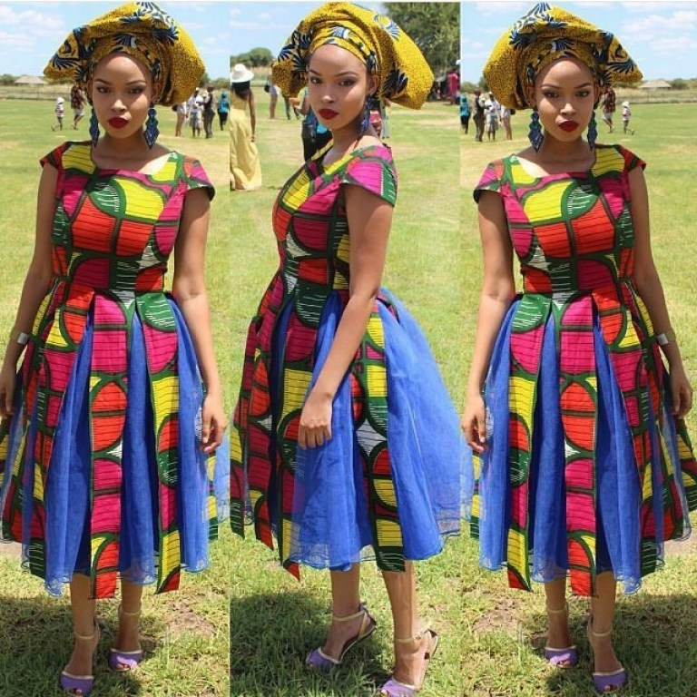 Image Result For Tswana Traditional Wedding