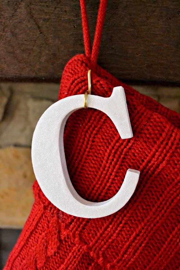 letter hook