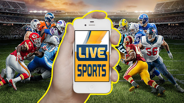 Watch Live  Matches On Your Android Device  With This App 1
