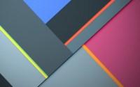 Lollipop Color Stripes Wallpapers - HD Wallpapers