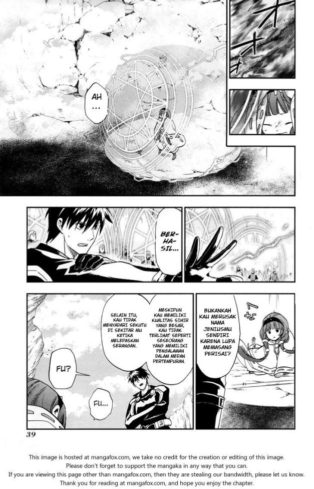Rain: Chapter 24 - Page 9