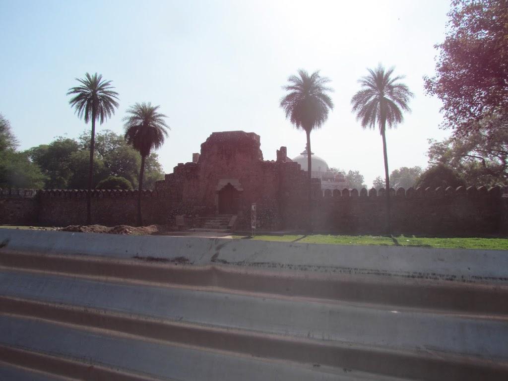 730Humayuns Tomb