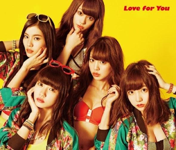 Yumemiru_Adolescence_-_Love_for_You_reg