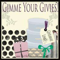 Giveaway Link up