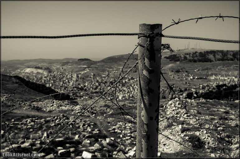 Гора Гризим