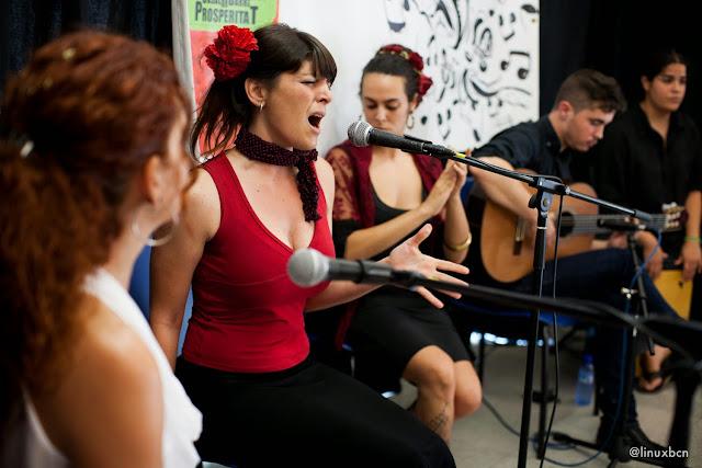 Vermut Sical - Mujeres Flamenkas