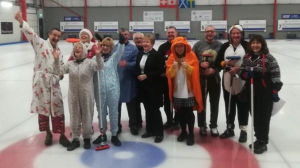 Aberlady Curling Club