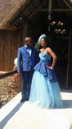 south african traditional wedding dresses 2017 - Styles 7