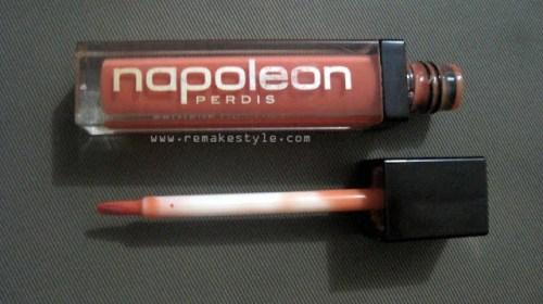 Napoleon Perdis Protégé Lip Gloss Review | Napoleon Perdis Protégé Lip Gloss