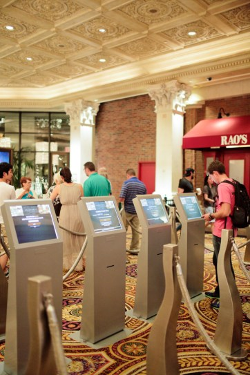 Caesars Bacchanal Buffet - The Best Buffet in Vegas.