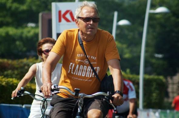 t-shirt flandrien