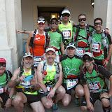 III Trail Solidari Ciutat d'Alcoi (9-Mayo-2015)