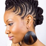 beautiful ghana braids styles 2017