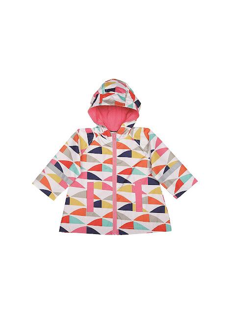 #marimekko 趣味幾何拼接服飾:大人小孩一起穿新衣過新年 5