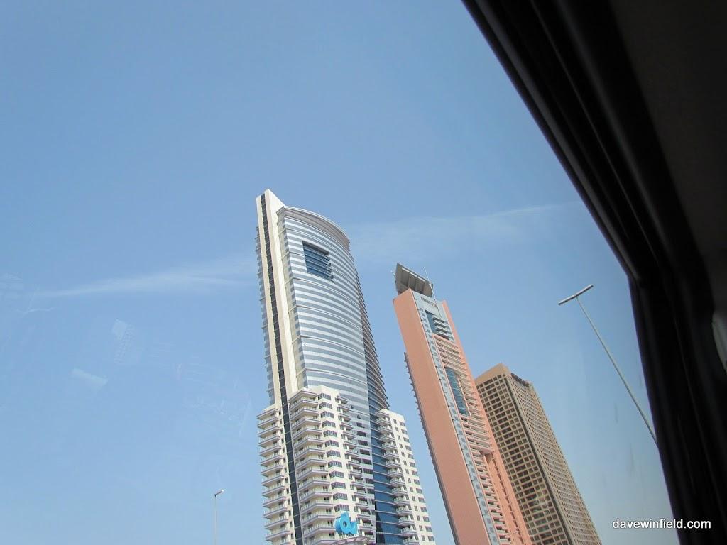 0790Dubai City Tour