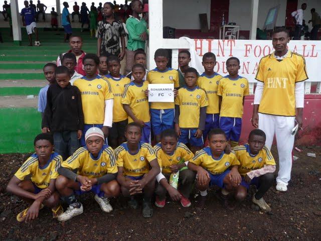 HINT first-ever Football Tournament - P1090808.JPG