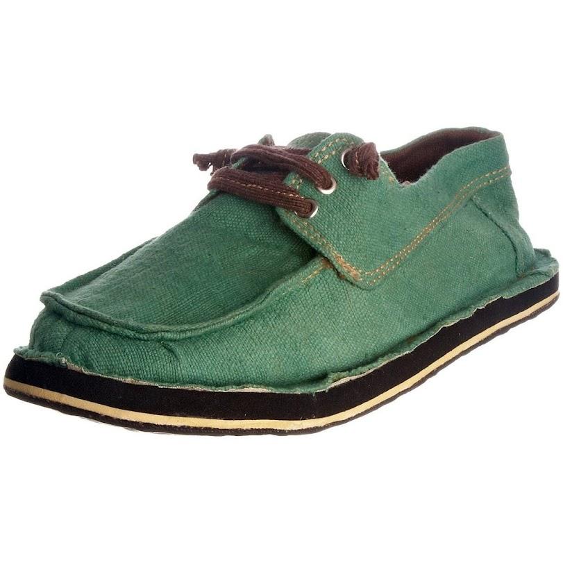 *非洲鞋風格輕鬆表現:soleRebels最原生的Riff Core帆船鞋! 3