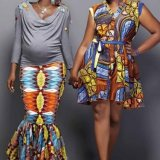 12 + african maternity dresses styles