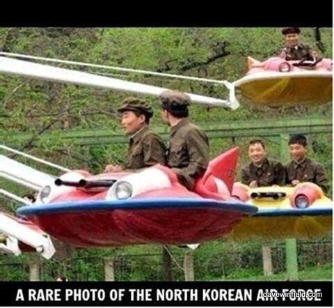 Korean Airforce