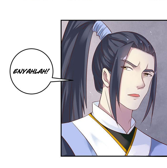The Ghostly Doctor Chapter 83 Bahasa Indonesia gambar 23