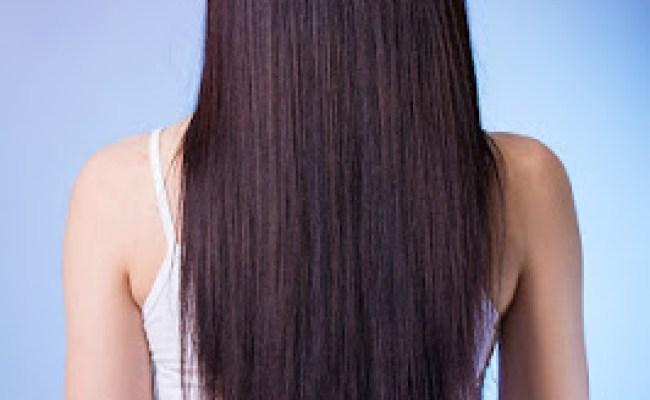 Cara Meluruskan Rambut Mengembang Secara Alami Hasilnya Permanen Cute766