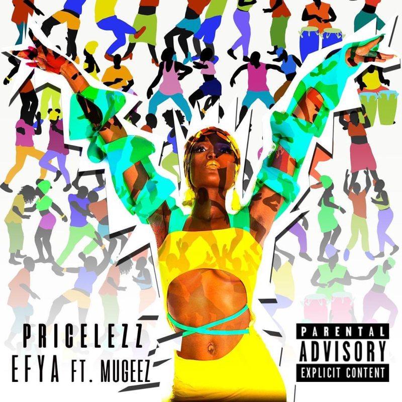 Efya - Pricelezz ft. Mugeez