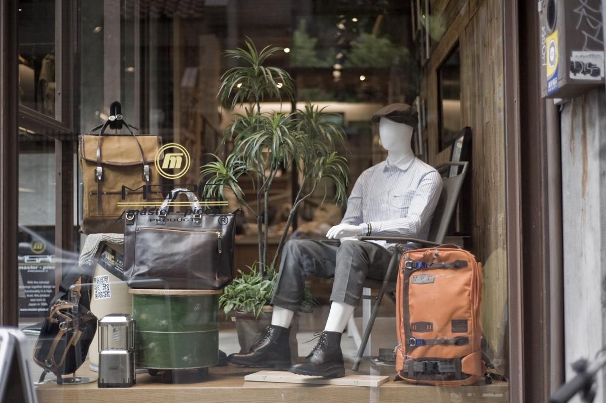 *MSPC披著羊毛的狼:2012AW新品展示販售會 8