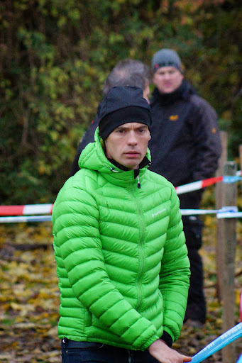 Sven Vanthournhout