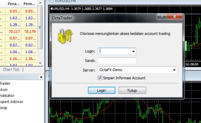 Cara Terbaru Membuat Akun Demo Forex Trading Untuk Pemula Cute766
