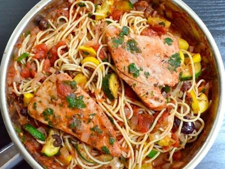 Easy Tuna Recipes