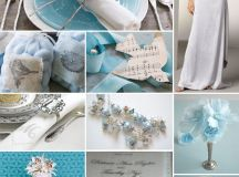 adrian and jana: make your own inspiration board!