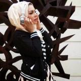 wavelengths top fashion hijab 2016