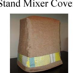 Kitchen Aid Stand Mixer Cover Pan Insanely Crafty: Happy Birthday To Me - You! Aka The ...