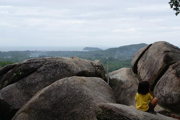 Qué ver en Koh Phangan