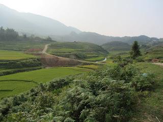 0129Sapa_Hills