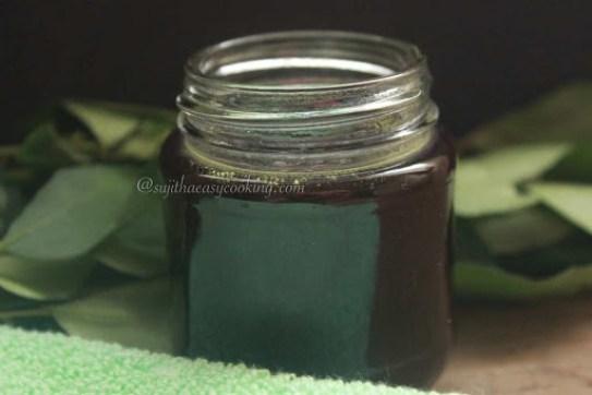 Hair oil3