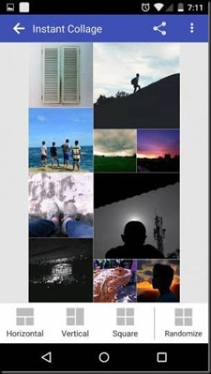 aplikasi edit foto dan menjadikanya video slide show dengan mudah