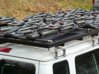 Installing a Yakima Roof Rack | Rivers & Roads