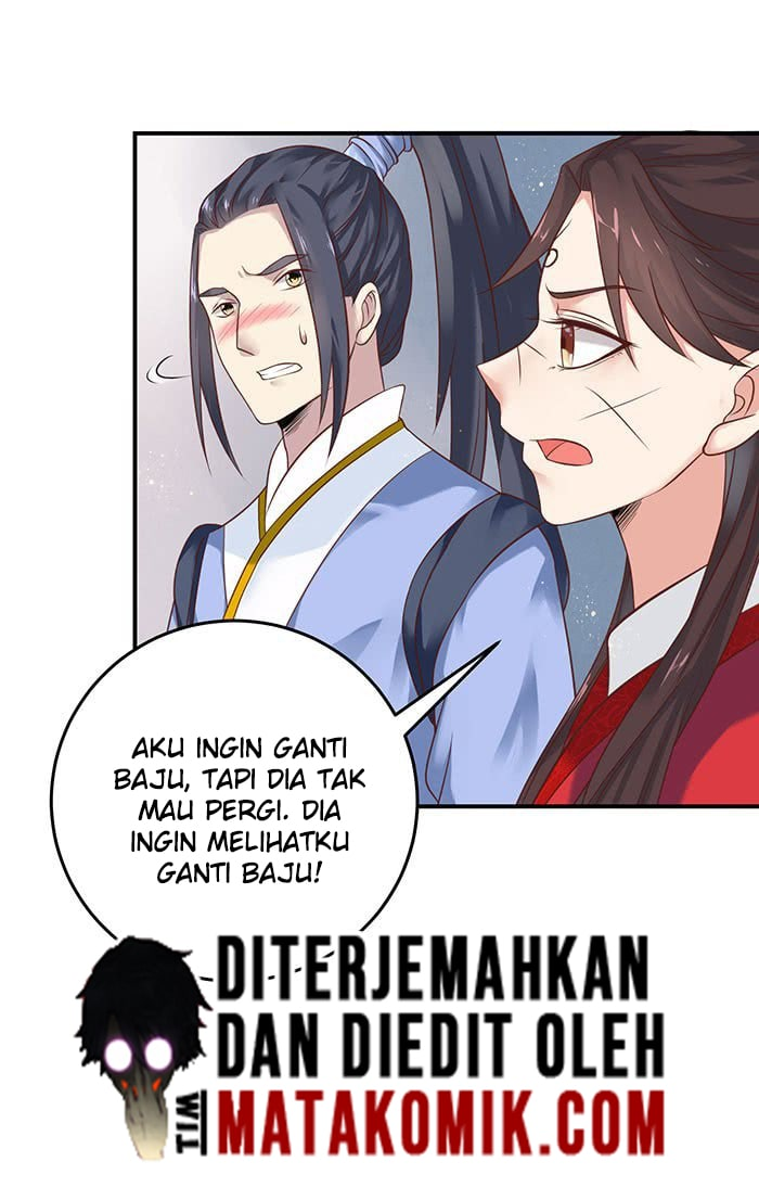 The Ghostly Doctor Chapter 83 Bahasa Indonesia gambar 39