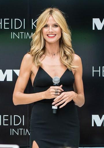 Heidi Klum Boyfriend