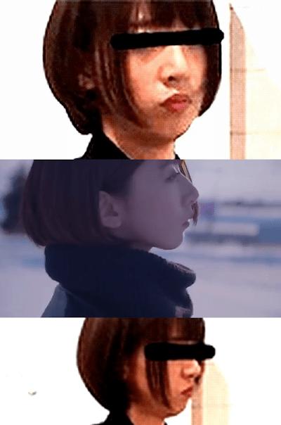 そもそも顔が橋本奈々未にそっくり2